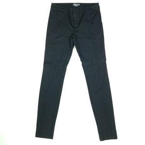 VINCE. Womens Ponte Stretch Knit Riding Pants 8